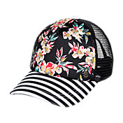 Roxy Women's Beautiful Morning Trucker Hat