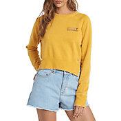Roxy Women's Catch the Sun Sweatshirt