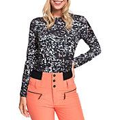 Roxy Women's Daybreak Technical Base Layer Shirt