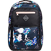 Roxy Women's Here You Are Fitness Backpack