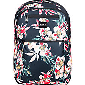 Roxy Women's Here You Are Printed Backpack