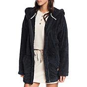 Roxy Women's Light Of Night Hooded Jacket