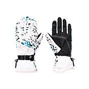 Roxy Women's Jetty Snowboard/Ski Gloves
