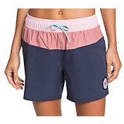 """Roxy Women's Sea 5"""" Board Shorts"""
