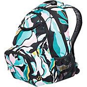 Roxy Women's Shadow Swell Logo Backpack