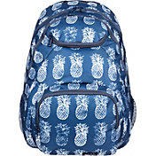 Roxy Women's Shadow Swell Printed Backpack