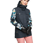 Roxy Women's Ceder Snow Jacket