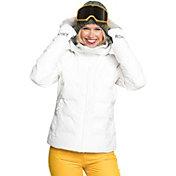 Roxy Women's Clouded Snow Jacket
