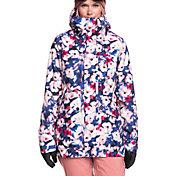 Roxy Women's Gore-Tex Glade Snow Jacket