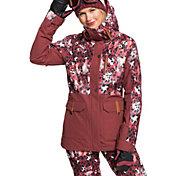Roxy Women's Andie Snow Jacket