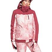 Roxy Women's Jetty Snow Jacket
