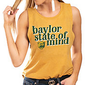 Gameday Couture Women's Baylor Bears Gold Festival Tank Top