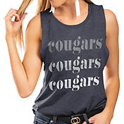 Gameday Couture Women's BYU Cougars Blue Festival Tank Top