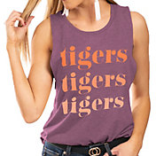 Gameday Couture Women's Clemson Tigers Purple Festival Tank Top
