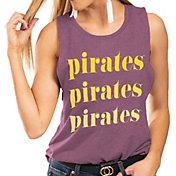 Gameday Couture Women's East Carolina Pirates Purple Festival Tank Top