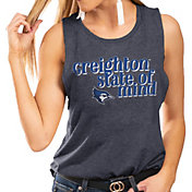 Gameday Couture Women's Creighton Bluejays Blue Festival Tank Top