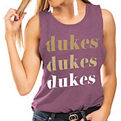 Gameday Couture Women's James Madison Dukes Purple Festival Tank Top
