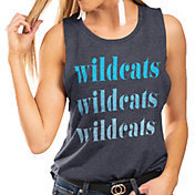 Gameday Couture Women's Villanova Wildcats Navy Festival Tank Top