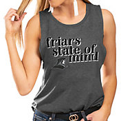 Gameday Couture Women's Providence Friars Grey Festival Tank Top