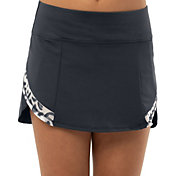 Lucky in Love Girls' Party Animal Trainer Tennis Skirt