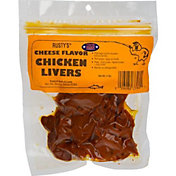 Rusty's Cheese Chicken Liver Bait