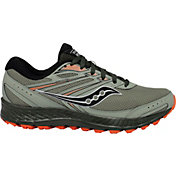 Saucony Men's Cohesion TR13 Trail Running Shoes