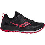 Saucony Women's Peregrine 10 GTX Trail Running Shoes