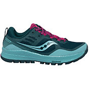 Saucony Women's Xodus 10 Trail Running Shoes