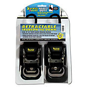 Star Brite Retractable Tie-Down