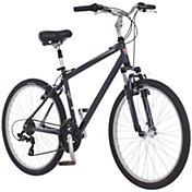 """Schwinn Men's 26"""" Suburban AL Comfort Bike"""
