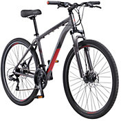 Schwinn Men's DSB Hybrid Bike