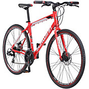Schwinn Men's Kempo Hybrid Bike