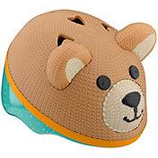 Schwinn Infant 3D Teddy Bear Bike Helmet
