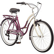 "Schwinn Women's Sanctuary 7 26"" Cruiser Bike"