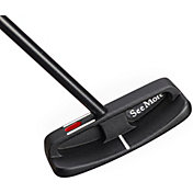 SeeMore Pure Center Blade Putter