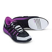 Strikeforce Women's Jazz Athletic Bowling Shoes