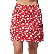 Sport Haley Women's Flora Print Skirt