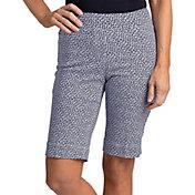 Sport Haley Women's Slimsation Printed Golf Shorts