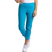 Sport Haley Women's Slimsation Skinny Cropped Pants