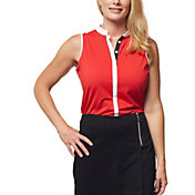 Bette & Court Women's Chakar Polo