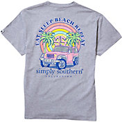 Simply Southern Women's Repeat Short Sleeve T-Shirt