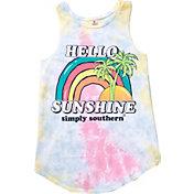 Simply Southern Women's Sunshine Tank Top