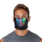 Shock Doctor Adult Printed Play Safe Sports Mask
