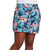Slazenger Women's Clash Printed 16'' Golf Skort