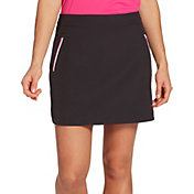 Slazenger Women's Night Print Angled Pocket Golf Skort