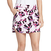Slazenger Women's Night Print 16'' Golf Skort