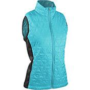 Sun Mountain Women's AT Hybrid Golf Vest