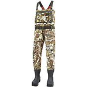 Simms G3 Guide Bootfoot Chest Waders – Felt Sole