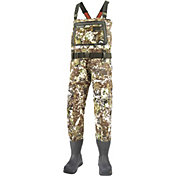 Simms G3 Guide Bootfoot Chest Waders – Vibram Sole