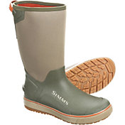 Simms Riverbank Pull-On Wading Boots